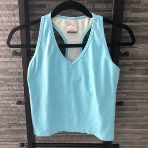 Nike Dri-Fit Athletic Tank in Size Small